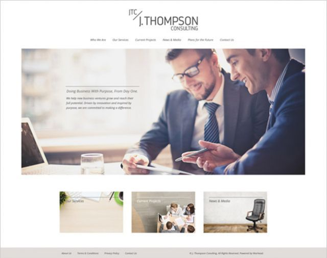 J. Thompson Consulting