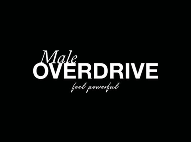 Male Overdrive